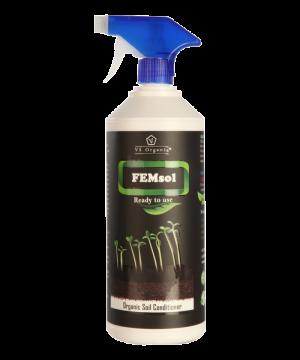FEMsol Ready To Use