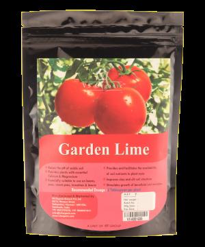 Garden Lime – 400Gm – Magnesium & Calcium Fertilizer, Increase the pH of acidic soil.