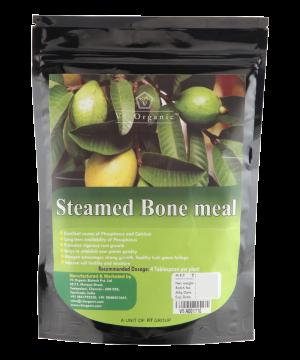 Steamed Bone Meal fertilizer for all plants -400Gm
