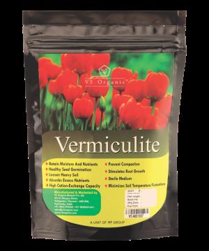 Vermiculite  400Gm