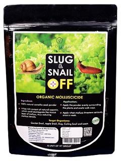Slug & Snail Off